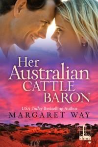 Cover Her Australian Cattle Baron