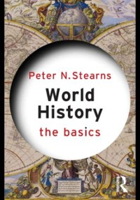 Cover World History: The Basics