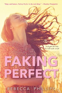 Cover Faking Perfect