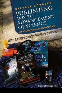 Cover Publishing And The Advancement Of Science: From Selfish Genes To Galileo's Finger