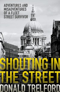 Cover Shouting in the Street