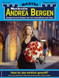 Cover Notärztin Andrea Bergen 1430 - Arztroman