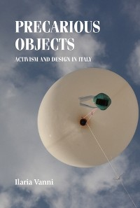 Cover Precarious objects