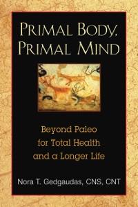 Cover Primal Body, Primal Mind