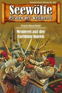Cover Seewölfe - Piraten der Weltmeere 382