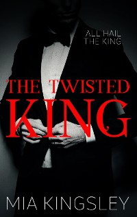 Cover The Twisted King