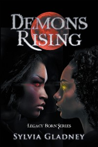 Cover Demons Rising