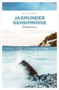 Cover Jasmunder Geheimnisse