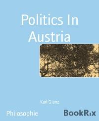 Cover Politics In Austria