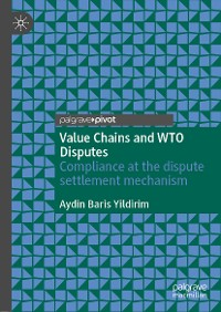 Cover Value Chains and WTO Disputes