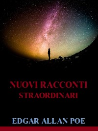 Cover Nuovi racconti straordinari