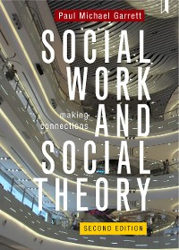 Cover Social Work and Social Theory 2e