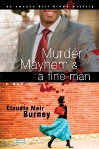 Cover Murder, Mayhem & a Fine Man