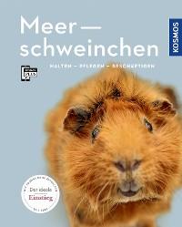 Cover Meerschweinchen