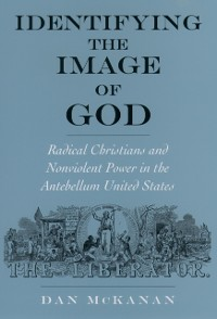 Cover Identifying the Image of God