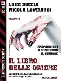 Cover Il Libro delle Ombre