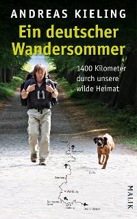 Cover Ein deutscher Wandersommer