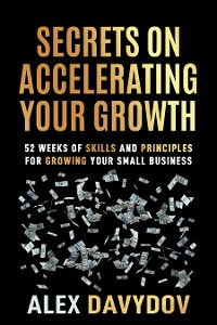Cover Secrets on Accelerating Your Growth