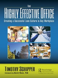 Cover Highly Effective Office