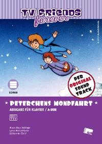 Cover Peterchens Mondfahrt
