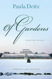 Cover Of Gardens