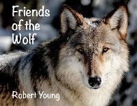 Cover Friends of the Wolf