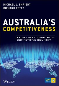 Cover Australia's Competitiveness