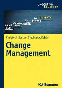 Cover Change Management