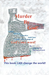 Cover Murder by God!
