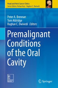 Cover Premalignant Conditions of the Oral Cavity