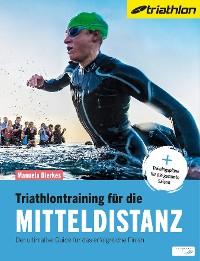 Cover Triathlontraining für die Mitteldistanz