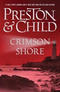 Cover Crimson Shore