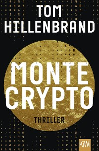Cover Montecrypto