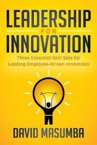 Cover Leadership for Innovation