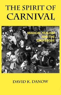 Cover The Spirit of Carnival