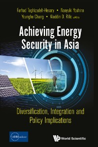 Cover Achieving Energy Security in Asia