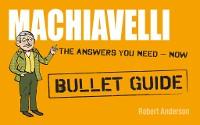 Cover Machiavelli: Bullet Guides