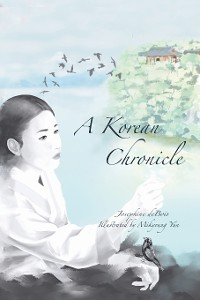 Cover A Korean Chronicle
