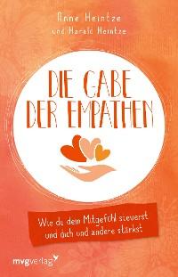 Cover Die Gabe der Empathen
