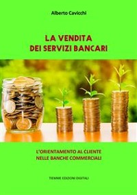 Cover La vendita dei Servizi Bancari