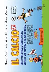 Cover Il calcio versione 2.0