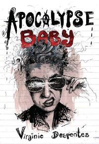 Cover Apocalypse Baby