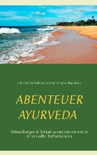 Cover Abenteuer Ayurveda