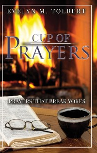 Cover Cup Of Prayers