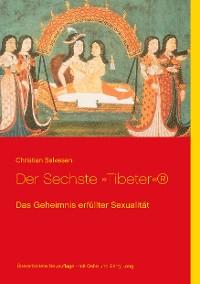 Cover Der Sechste Tibeter
