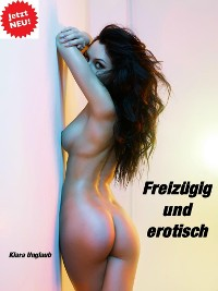 Cover Freizügig und erotisch