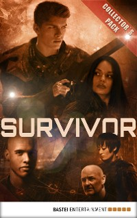 Cover Survivor - Collector's Pack