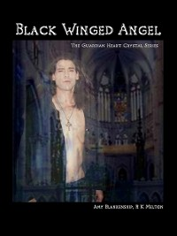 Cover Black Winged Angel
