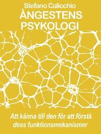 Cover Ångestens psykologi