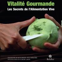 Cover Vitalité gourmande